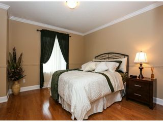 "Photo 3: 8 6533 121 Street in Surrey: West Newton Townhouse for sale in ""StoneBriar"" : MLS®# F1310945"