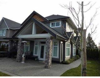 "Photo 10: 11380 7TH Avenue in Richmond: Steveston Villlage House for sale in ""Steveston Village"" : MLS®# V1016740"