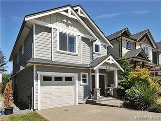 Photo 1: 982 Tayberry Terr in VICTORIA: La Happy Valley House for sale (Langford)  : MLS®# 646442
