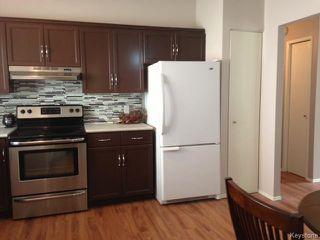 Photo 4: 141 Apple Lane in WINNIPEG: Westwood / Crestview Residential for sale (West Winnipeg)  : MLS®# 1319133