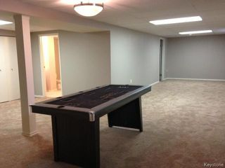 Photo 8: 141 Apple Lane in WINNIPEG: Westwood / Crestview Residential for sale (West Winnipeg)  : MLS®# 1319133