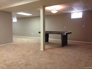 Photo 9: 141 Apple Lane in WINNIPEG: Westwood / Crestview Residential for sale (West Winnipeg)  : MLS®# 1319133
