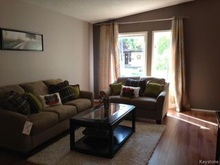 Photo 3: 141 Apple Lane in WINNIPEG: Westwood / Crestview Residential for sale (West Winnipeg)  : MLS®# 1319133