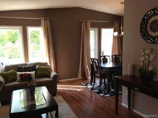 Photo 2: 141 Apple Lane in WINNIPEG: Westwood / Crestview Residential for sale (West Winnipeg)  : MLS®# 1319133