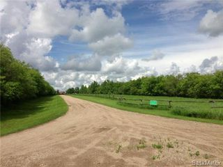 Main Photo: Nelson Acreage in Corman Park NE: Corman Park Acreage for sale (Saskatoon NW)  : MLS®# 475191
