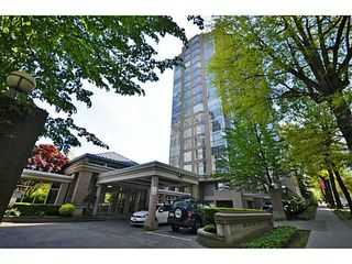 Photo 1: # 202 2668 ASH ST in Vancouver: Fairview VW Condo for sale (Vancouver West)  : MLS®# V1026379