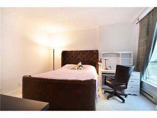 Photo 10: # 202 2668 ASH ST in Vancouver: Fairview VW Condo for sale (Vancouver West)  : MLS®# V1026379