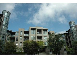 Photo 1: # 313 2263 REDBUD LN in Vancouver: Kitsilano Condo for sale (Vancouver West)  : MLS®# V1026120