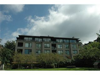 Photo 15: # 313 2263 REDBUD LN in Vancouver: Kitsilano Condo for sale (Vancouver West)  : MLS®# V1026120