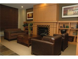 Photo 2: # 313 2263 REDBUD LN in Vancouver: Kitsilano Condo for sale (Vancouver West)  : MLS®# V1026120
