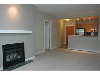 Photo 5: # 313 2263 REDBUD LN in Vancouver: Kitsilano Condo for sale (Vancouver West)  : MLS®# V1026120