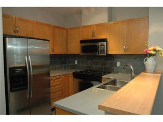 Photo 7: # 313 2263 REDBUD LN in Vancouver: Kitsilano Condo for sale (Vancouver West)  : MLS®# V1026120
