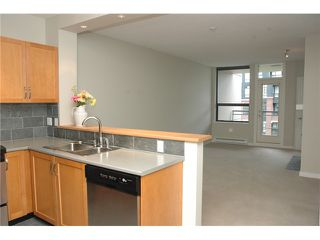 Photo 8: # 313 2263 REDBUD LN in Vancouver: Kitsilano Condo for sale (Vancouver West)  : MLS®# V1026120