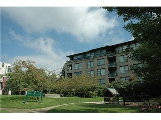 Photo 14: # 313 2263 REDBUD LN in Vancouver: Kitsilano Condo for sale (Vancouver West)  : MLS®# V1026120