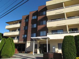 Photo 1: #308 2684 MCCALLUM RD in ABBOTSFORD: Central Abbotsford Condo for rent (Abbotsford)