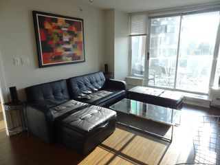 Photo 6: # 303 689 ABBOTT ST in Vancouver: Downtown VW Condo for sale (Vancouver West)  : MLS®# V1032054