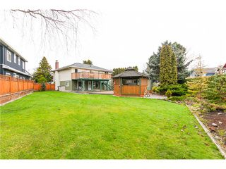 Photo 19: 9031 WELLMOND RD in Richmond: Seafair House for sale : MLS®# V1042958