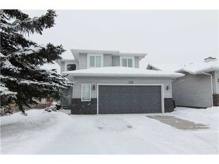 Photo 1: 532 Riverbend Drive SE in Calgary: Riverbend Residential Detached Single Family for sale : MLS®# C3606476