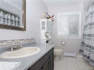 Photo 17: 3877 Mildred Street in VICTORIA: SW Strawberry Vale Residential for sale (Saanich West)  : MLS®# 334869