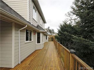 Photo 19: 3877 Mildred Street in VICTORIA: SW Strawberry Vale Residential for sale (Saanich West)  : MLS®# 334869