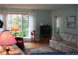 Photo 2:  in VICTORIA: SW Tillicum Condo for sale (Saanich West)  : MLS®# 461777