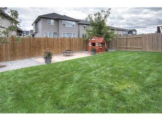 Photo 3: 134 CRANARCH Close SE in CALGARY: Cranston Residential Detached Single Family for sale (Calgary)  : MLS®# C3634295