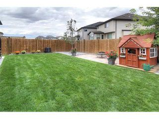Photo 2: 134 CRANARCH Close SE in CALGARY: Cranston Residential Detached Single Family for sale (Calgary)  : MLS®# C3634295