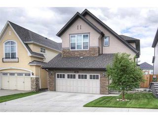 Photo 1: 134 CRANARCH Close SE in CALGARY: Cranston Residential Detached Single Family for sale (Calgary)  : MLS®# C3634295