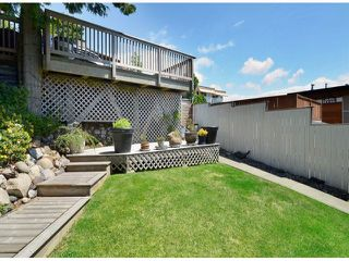 Photo 9: 15523 COLUMBIA AV: White Rock House for sale (South Surrey White Rock)  : MLS®# F1414879