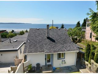 Photo 12: 15523 COLUMBIA AV: White Rock House for sale (South Surrey White Rock)  : MLS®# F1414879