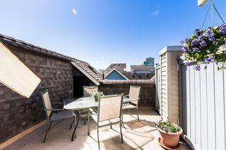 Photo 11: # 36 7128 STRIDE AV in Burnaby: Edmonds BE Townhouse for sale (Burnaby East)  : MLS®# V1116273