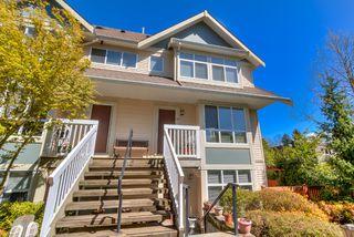 Photo 1: # 36 7128 STRIDE AV in Burnaby: Edmonds BE Townhouse for sale (Burnaby East)  : MLS®# V1116273