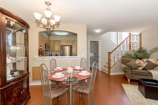 Photo 3: # 36 7128 STRIDE AV in Burnaby: Edmonds BE Townhouse for sale (Burnaby East)  : MLS®# V1116273