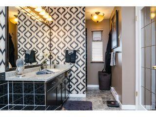 Photo 15: 18746 56B AV in Surrey: Cloverdale BC House for sale (Cloverdale)  : MLS®# F1437247