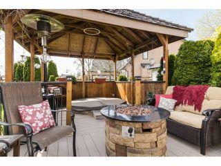Photo 18: 18746 56B AV in Surrey: Cloverdale BC House for sale (Cloverdale)  : MLS®# F1437247