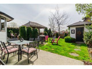 Photo 20: 18746 56B AV in Surrey: Cloverdale BC House for sale (Cloverdale)  : MLS®# F1437247