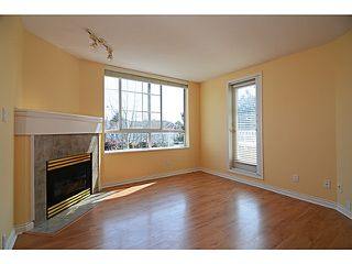 Photo 4: # 305 7117 ANTRIM AV in Burnaby: Metrotown Condo for sale (Burnaby South)  : MLS®# V1117654