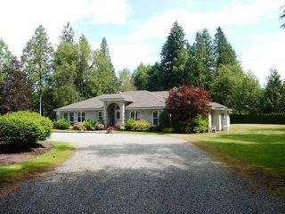 Photo 2: 27049 18 AV in Langley: Otter District House for sale : MLS®# F1445983