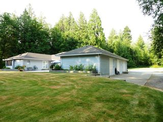 Photo 18: 27049 18 AV in Langley: Otter District House for sale : MLS®# F1445983