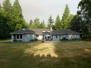 Photo 20: 27049 18 AV in Langley: Otter District House for sale : MLS®# F1445983