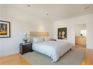 Photo 16: 2115 W 1ST AVENUE in Vancouver: Kitsilano House 1/2 Duplex for sale (Vancouver West)  : MLS®# V1142221