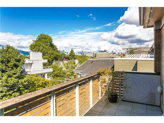 Photo 18: 2115 W 1ST AVENUE in Vancouver: Kitsilano House 1/2 Duplex for sale (Vancouver West)  : MLS®# V1142221