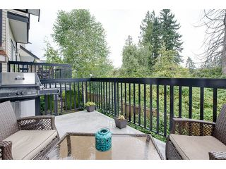 Photo 15: # 100 19932 70 AV in Langley: Willoughby Heights Townhouse for sale : MLS®# F1449653