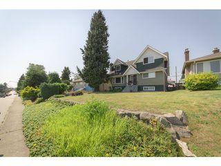 Photo 2: 8391 10TH AV in Burnaby: East Burnaby House for sale (Burnaby East)  : MLS®# V1075794