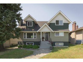 Photo 1: 8391 10TH AV in Burnaby: East Burnaby House for sale (Burnaby East)  : MLS®# V1075794