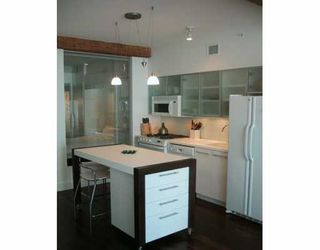 Photo 4: 410 - 1275 Hamilton in Vancouver: False Creek North Condo for sale (Vancouver West)  : MLS®# V591816