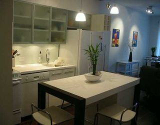 Photo 3: 410 - 1275 Hamilton in Vancouver: False Creek North Condo for sale (Vancouver West)  : MLS®# V591816