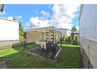 Photo 11: 18 8560 156 STREET in Surrey: Fleetwood Tynehead Manufactured Home for sale : MLS®# R2042111