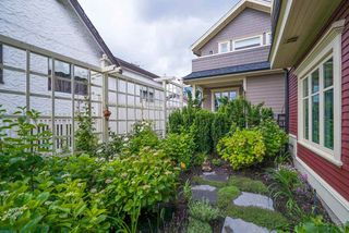 Photo 20: 2437 W 5TH AVENUE in Vancouver: Kitsilano House 1/2 Duplex for sale (Vancouver West)  : MLS®# R2081967