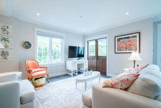 Photo 9: 2437 W 5TH AVENUE in Vancouver: Kitsilano House 1/2 Duplex for sale (Vancouver West)  : MLS®# R2081967
